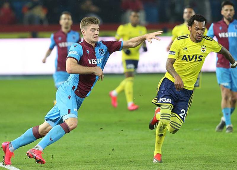 Canlı maç izle! Trabzonspor - Fenerbahçe maçı izle | Kupada dev mücadele