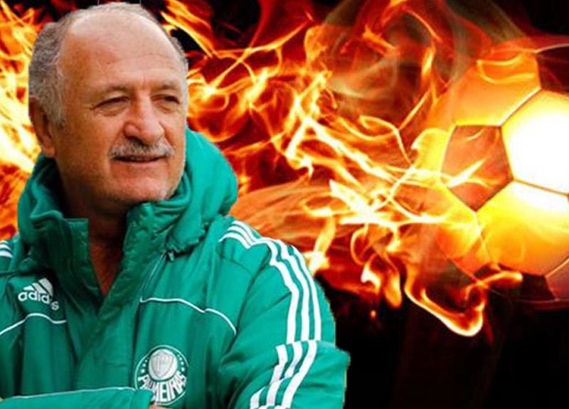Fenerbahçe'de gündemde Scolari iddiası!
