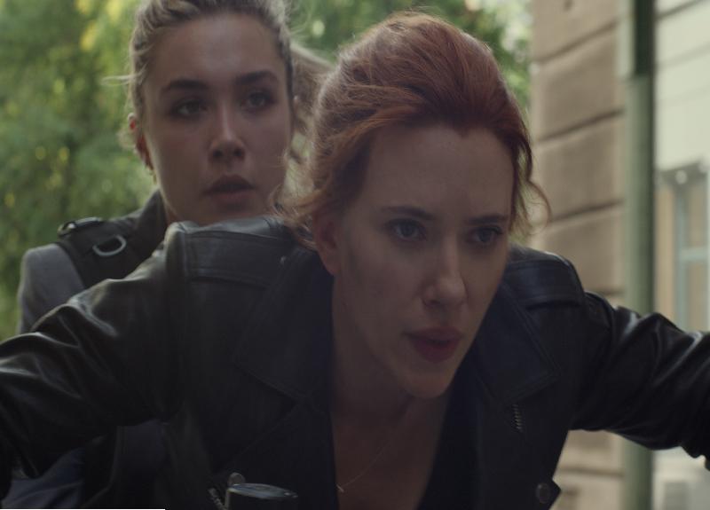 Marvel filmleri için yeni bir dönemin kapısını aralayacak 4. fazın ilk filmi olan Black Widow vizyon tarihi...
