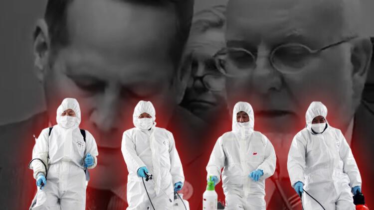 Video paylaştı 'itiraf ettiler' dedi... Koronavirüsün kaynağıyla ilgili şok suçlama!