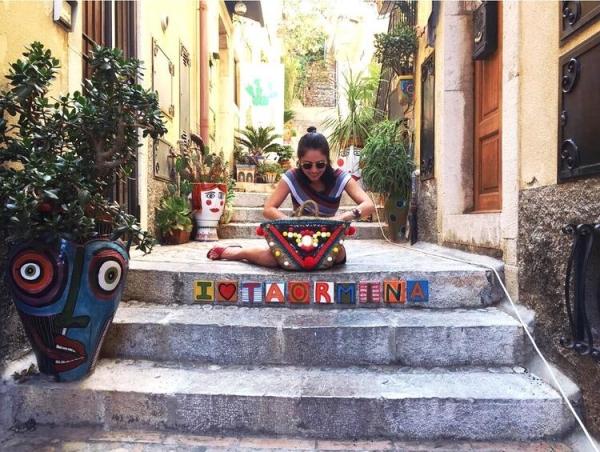 Koronavirüs travmasını anlattı! Türk gezgin Milano'daki evine hapsoldu