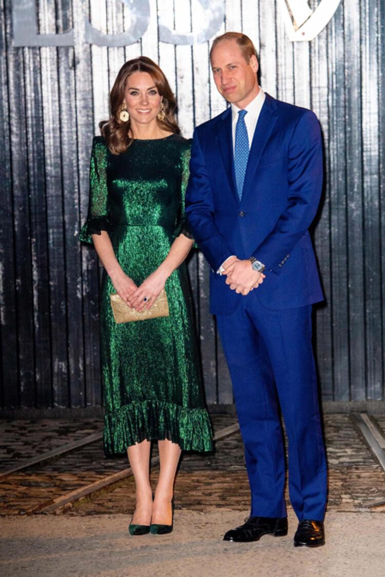 İngiliz kraliyetinde son dakika! Koronavirüs Prens William'ı tahta çıkarabilir!