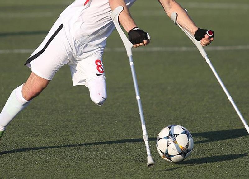 Tekerlekli Sandalye Basketbol ve Ampute Futbol Ligi koronavirüs sebebiyle 1 Nisan'a kadar durduruldu