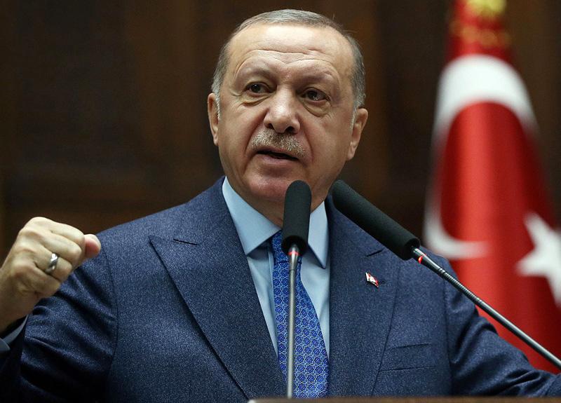 İletişim Başkanı Altun açıkladı: Cumhurbaşkanı Erdoğan başkanlığında kapsamlı koronavirüs toplantısı yapılacak