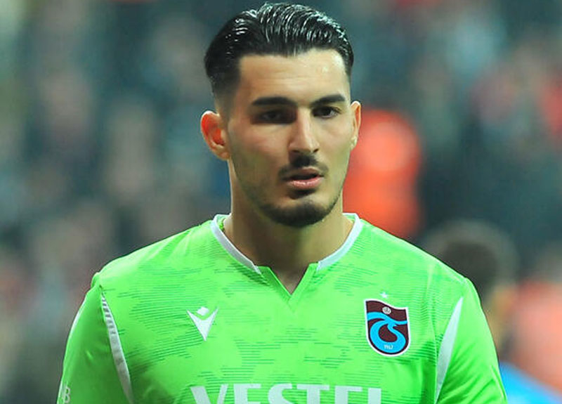 Trabzonsporlu Uğurcan Çakır transferine koronavirüs engeli