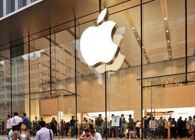 Koronavirüs salgını nedeniyle Apple mağazaları süresiz kapatıldı