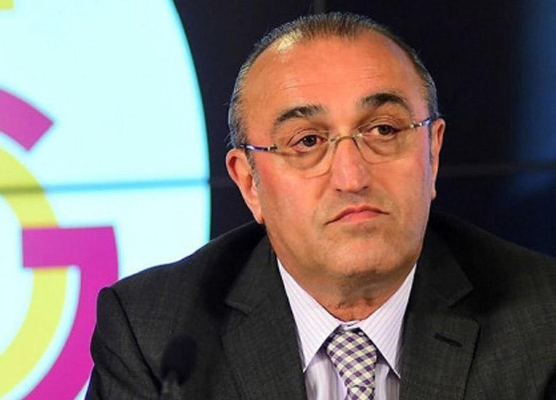 Galatasaray İkinci Başkanı Abdürrahim Albayrak koronavirüs şüphesiyle test yaptırdı