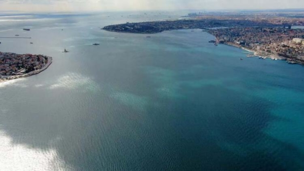 Koronavirüs etkisi: İstanbul deniz trafiği yüzde 50 azaldı