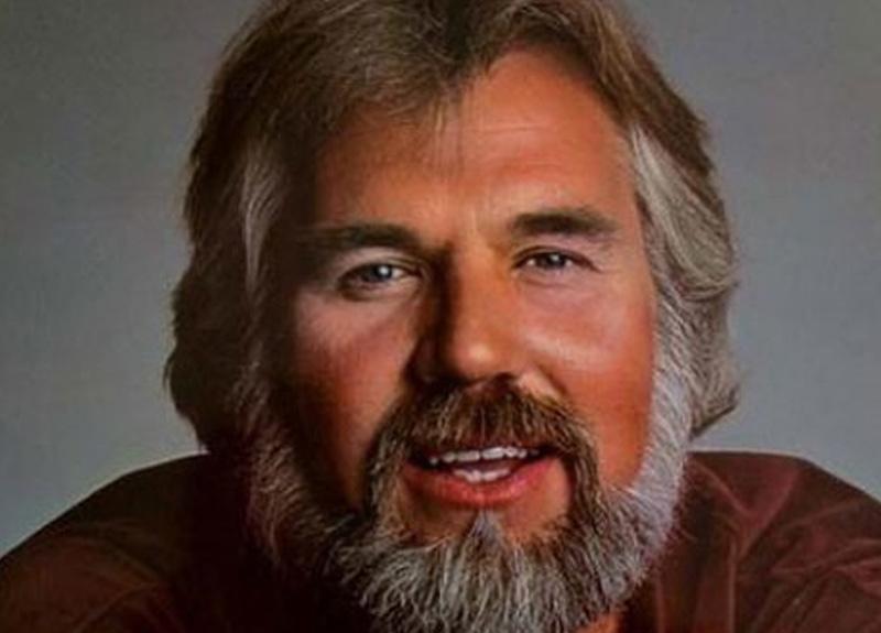 Amerikalı country müzik yıldızı Kenny Rogers hayatını kaybetti