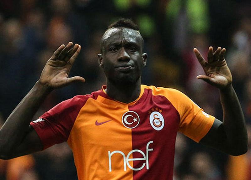 Transferi yılan hikayesine dönen Galatasaraylı Mbaye Diagne'nin yeni takımı belli oldu