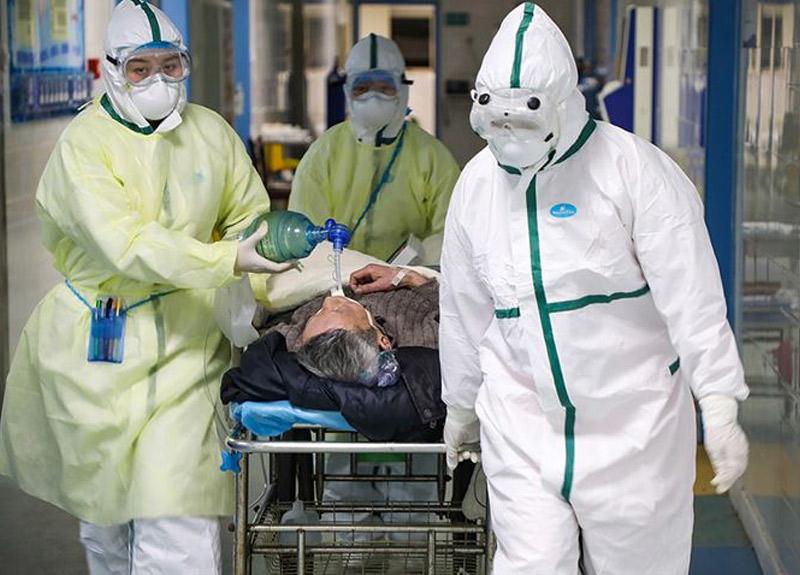 Polonya polisinden koronavirüs uyarısı: İkinci bir emre kadar suç işlemeyin
