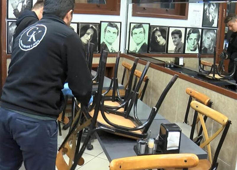 Lokanta ve restoranlarda yasak başladı