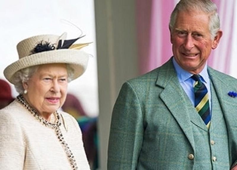 İngiltere Veliaht Prensi Charles'in yeni tip koronavirüs (Kovid19) testi pozitif çıktı