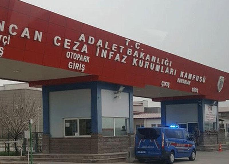 Sincan Cezaevinde koronavirüs' paylaşımı sonrası Ankara Cumhuriyet Başsavcılığı hareket geçti