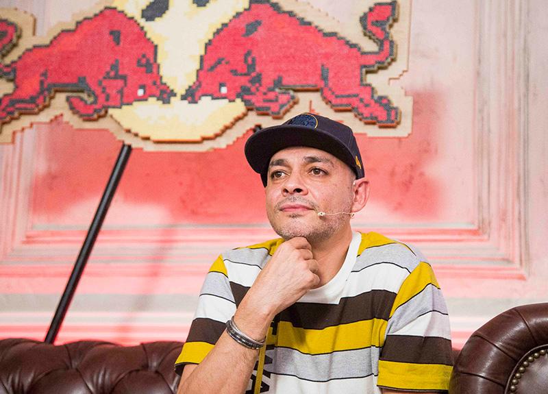 Ceza: Rapstar albümü benim için dönüm noktası oldu