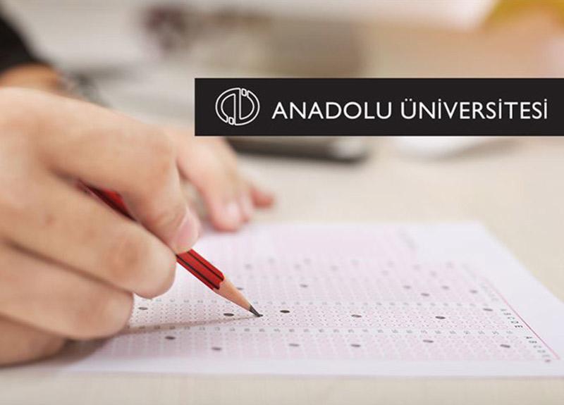 AÖF sınavları internetten online yapılacak! İşte Açıköğretim sınav tarihleri ve online sınav detayları