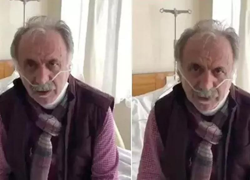 Oğlu duyurdu: Corona virüs tedavisi gören Prof. Dr. Cemil Taşcıoğlu hayatını kaybetti