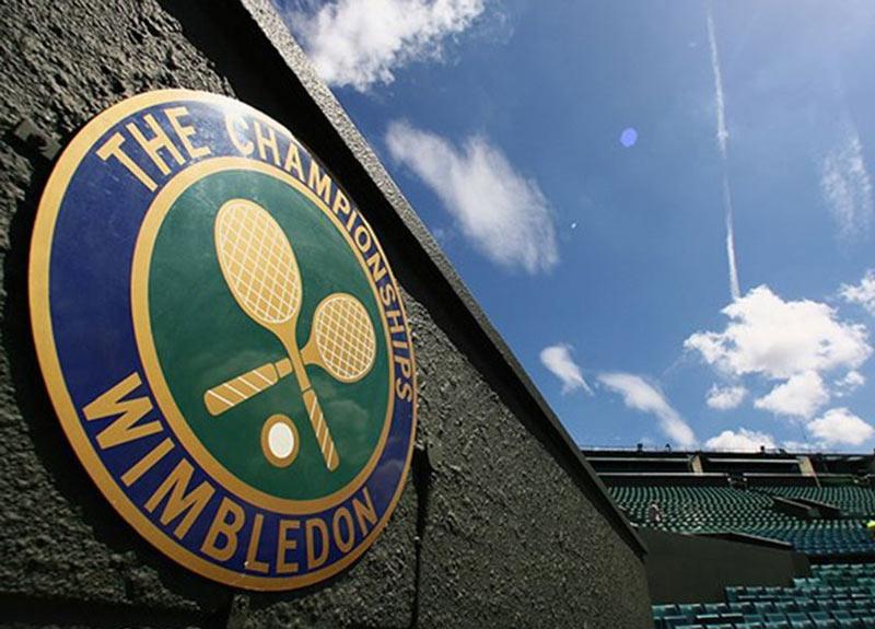 Wimbledon Tenis Turnuvası corona virüs nedeniyle iptal edildi