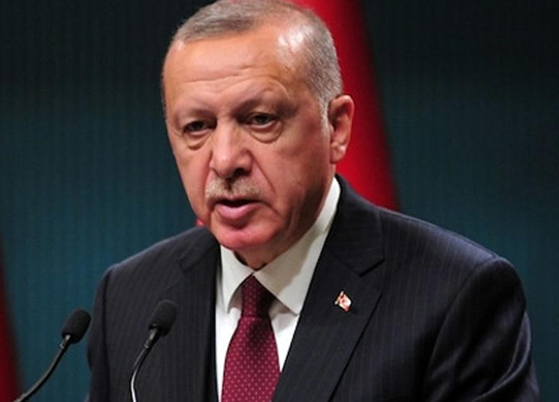 Cumhurbaşkanı Erdoğan koronavirüse karşı yeni tedbirleri açıkladı