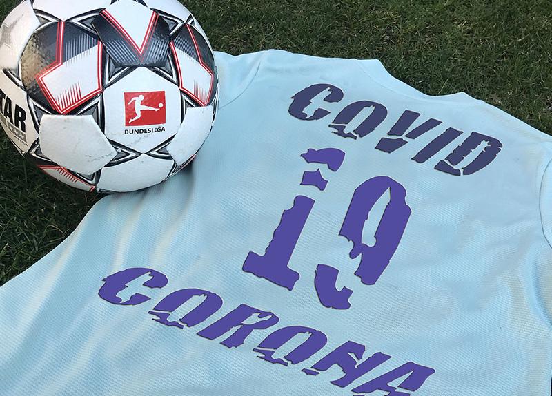 Belarus Premier Ligi, koronavirüse inat oynanmaya devam ediyor!
