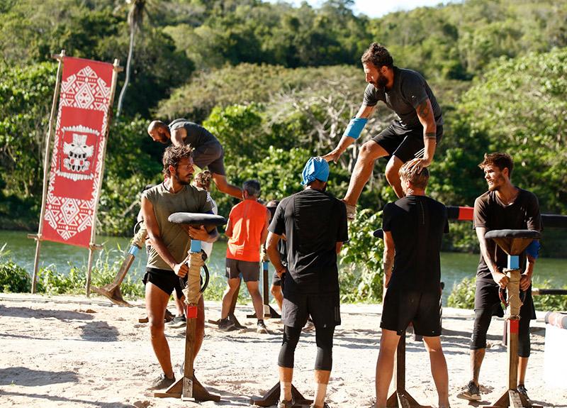 Survivor 2020 Ünlüler Gönüllüler 4 Nisan 2020 ödül oyununu kim kazandı? 4 Nisan Survivor'da ödül neydi?