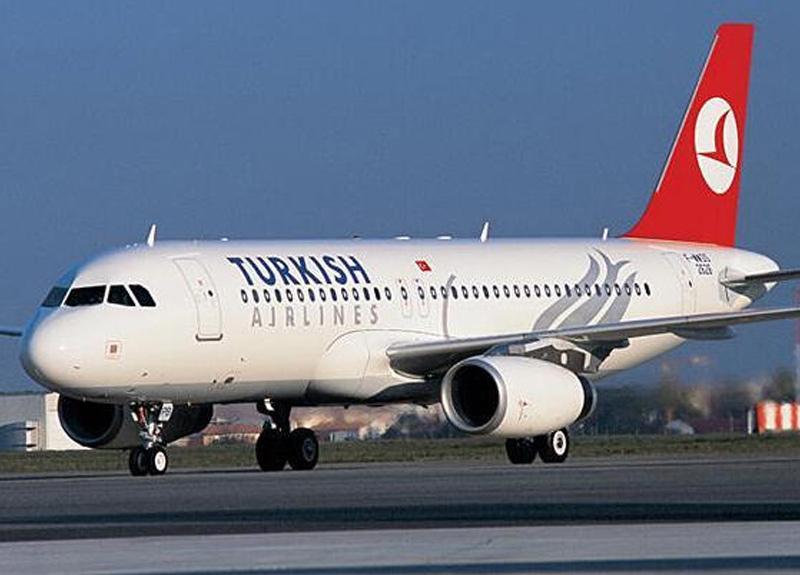 Türk Hava Yolları, tahliye seferlerine devam edileceğini açıkladı