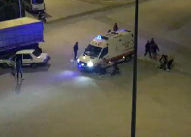 Konya'da saldırıya uğrayan sağlık personeli ilk kez konuştu!