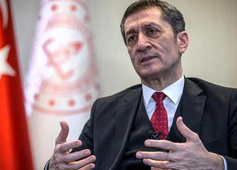 Milli Eğitim Bakanı Selçuk, 23 Nisan için hazırlığı açıkladı