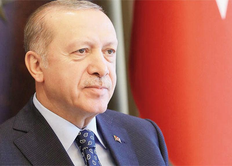 Cumhurbaşkanı Erdoğan MYK toplantısında koronavirüste izlenecek yol haritasını açıkladı!