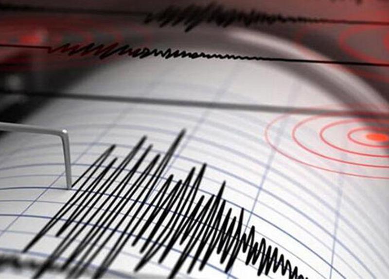 Ürdün'de 4.6 büyüklüğünde deprem oldu!