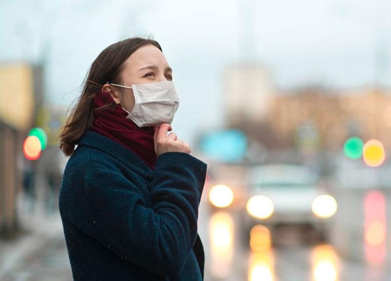 PTT'den ücretsiz maske dağıtımı başlıyor