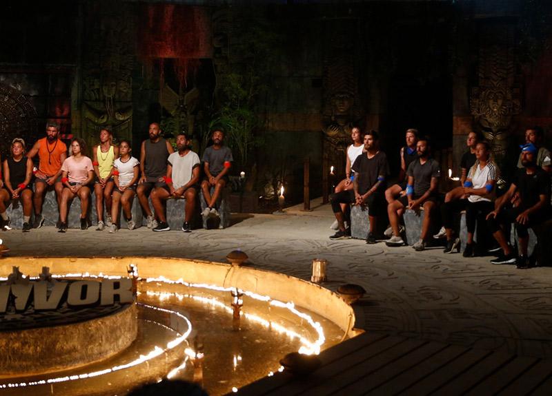Survivor 2020 Ünlüler Gönüllüler birleşme partisi ne zaman? Birleşme partisinde neler olacak?
