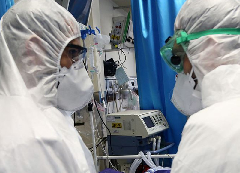 Koronavirüs yalnızca yaşlıları öldürmüyor. 22 yaşındaki Seyfullah Yılmaz koronavirüse yenik düştü.