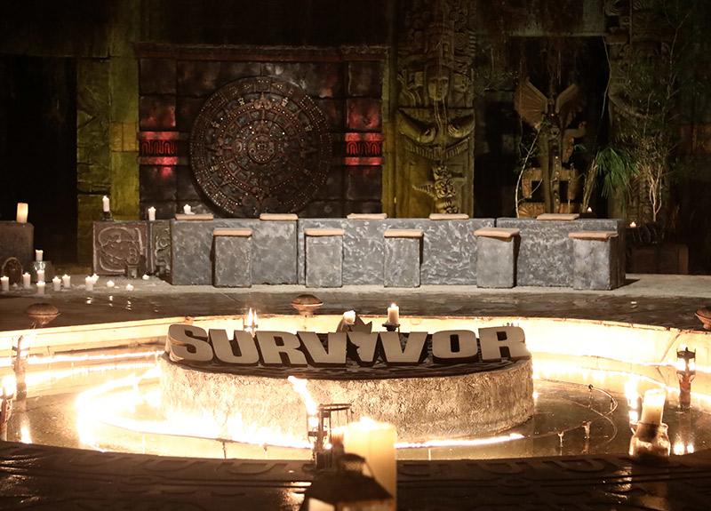 Survivor 2020 Ünlüler Gönüllüler 7. hafta performans tablosu | 5 Nisan Pazar Survivor performans sıralaması