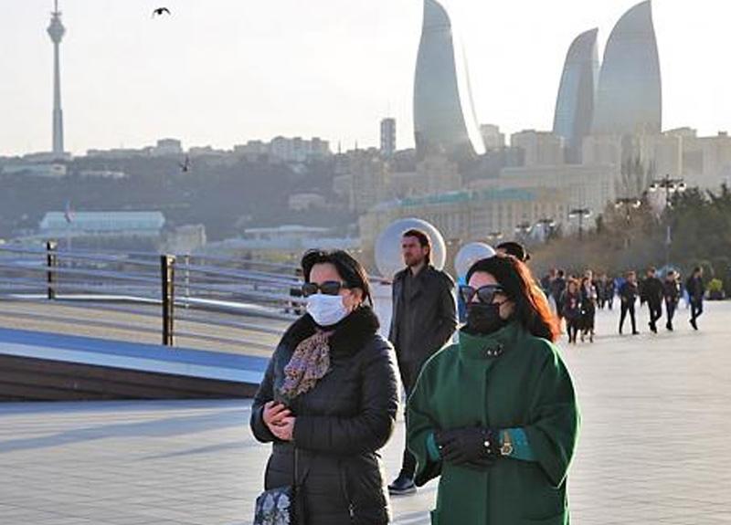 Azerbaycan'da koronavirüsü nedeniyle ölü sayısı 7'ye yükseldi