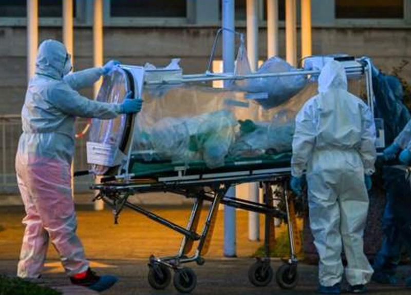 İtalya'da 104 yaşındaki bir kadın koronavirüsü yendi