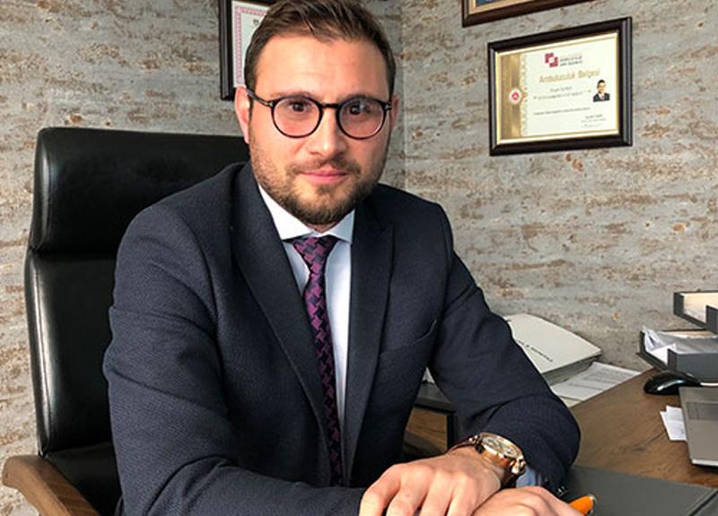 Avukat Engin Kara: Boşanmak için ofisimizi arayanların sayısı ocak ayına göre 4 kat arttı