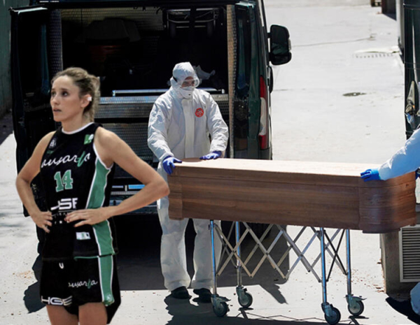 Koronavirüsten hayatını kaybeden ilk İspanyol doktor Luis Antonio Perez'in kızından itiraf!