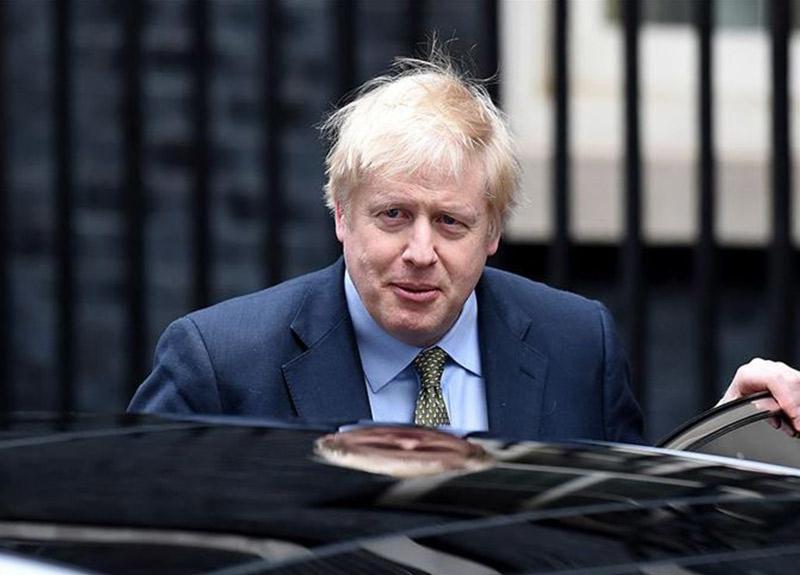 Son dakika! İngiltere Başbakanı Johnson yoğun bakıma alındı