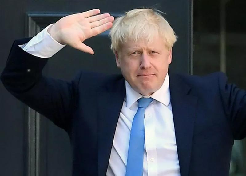 Yoğun bakıma alınmıştı... İngiltere Başbakanı Boris Johnson'ın durumu hakkında son dakika gelişmesi
