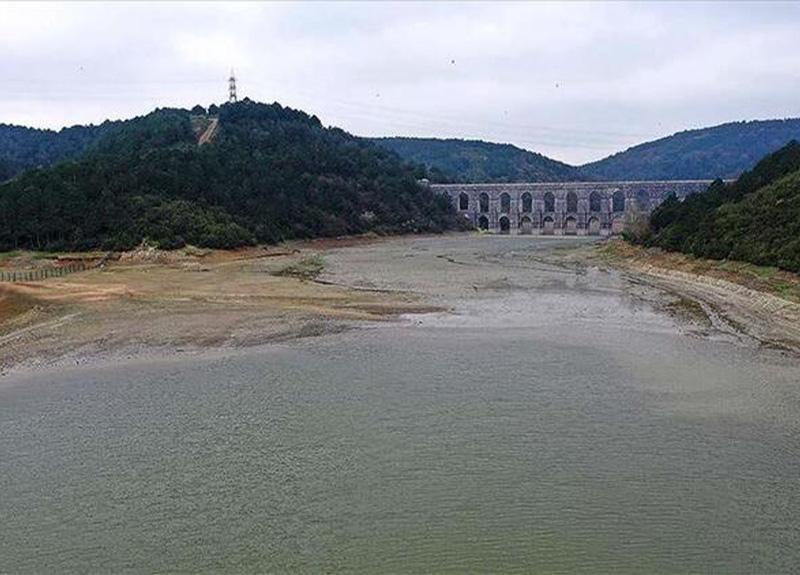 Bakan Pakdemirli, 'barajlarda yeterli su var mı' sorusunu yanıtladı!