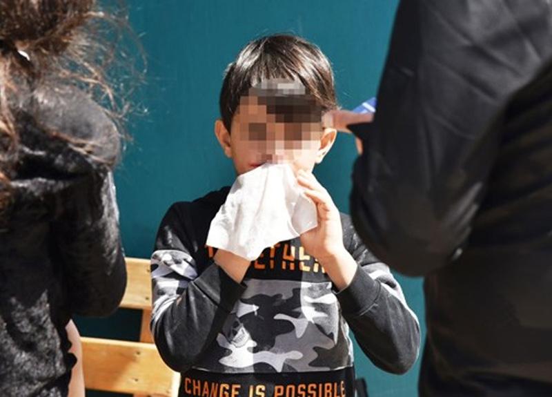 7 yaşındaki çocuk, 8 yaşındaki ağabeyini tüfekle öldürdü!