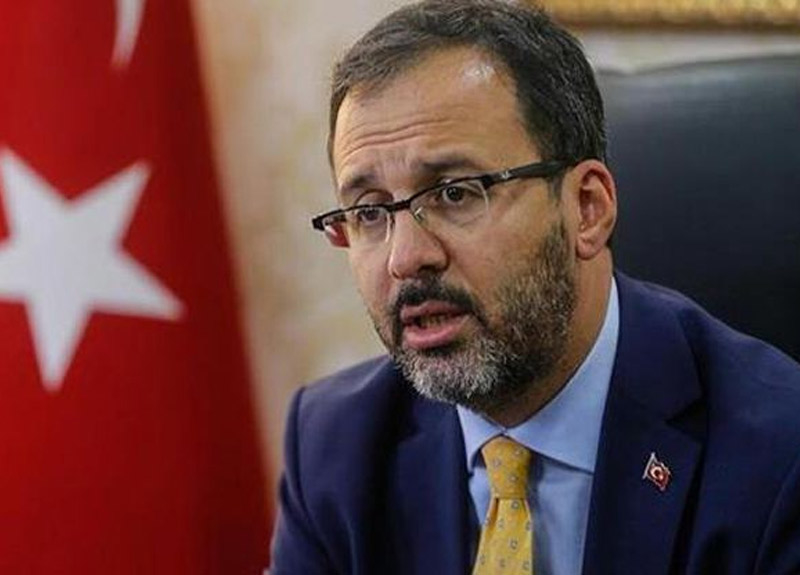 Bakan Kasapoğlu'ndan son dakika açıklaması! 57 ilde 18 bin 156 kişi karantinada...