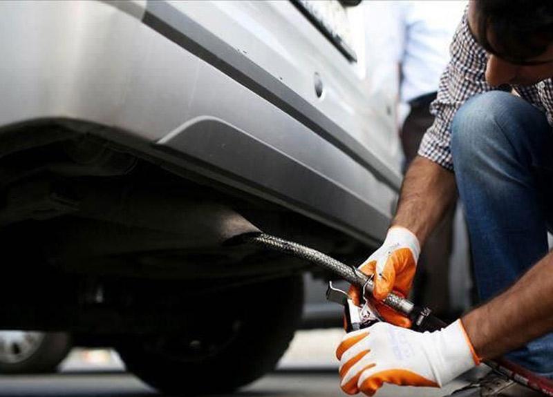 Bakan Kurum açıkladı! Tüm araçlar için egzoz emisyonu ertelendi...