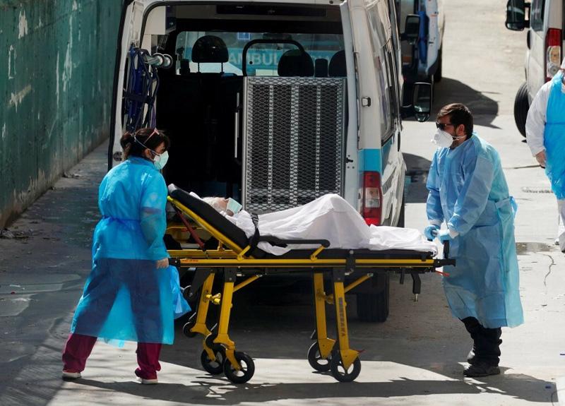 İspanya'da Zahara de la Sierra kasabası, ülkede koronavirüs tespit edilmeyen tek kasaba olarak biliniyor