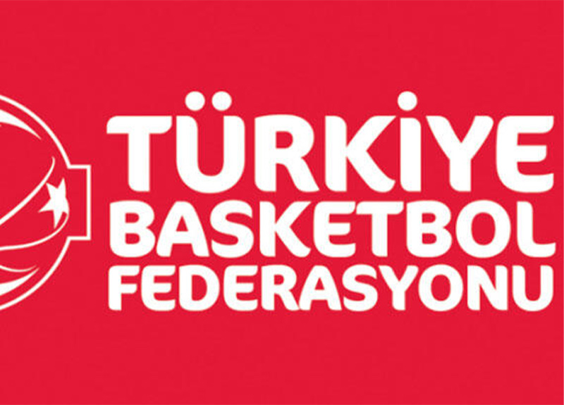 Türkiye Basketbol Federasyonu'ndan sözleşme açıklaması!