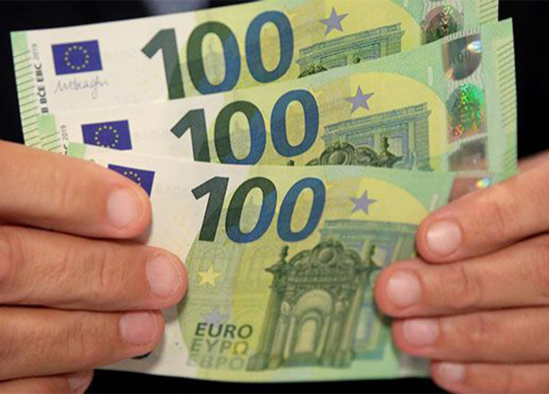 Ne altın ne dolar! En yüksek aylık reel getiri euroda!