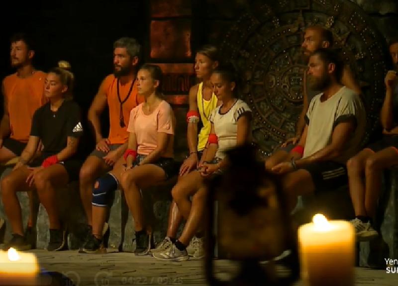 7 Nisan Salı Survivor 2020 Ünlüler Gönüllüler kim elendi? Adaya veda eden isim kim oldu?