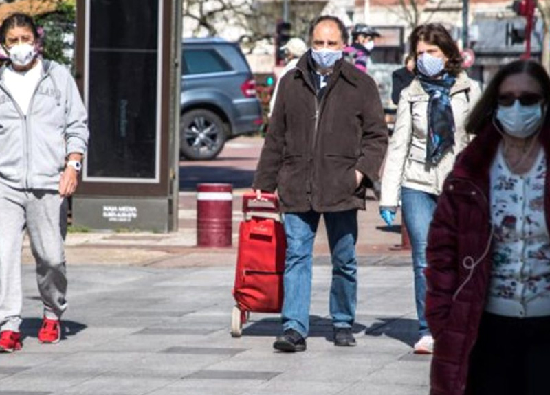 New York Times'ta çarpıcı araştırma: Koronavirüs Asya'dan bulaşmadı