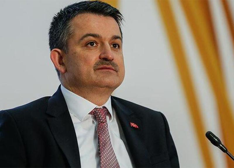 Bakan Pakdemirli açıkladı: 'Konya'da iki Tarım Kredi Kooperatif Marketi açıyoruz'